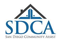 SAN DIEGO COMMUNITY ASSIST